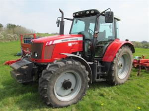 Saturday 19th September 2015 - Farm Machinery Sale