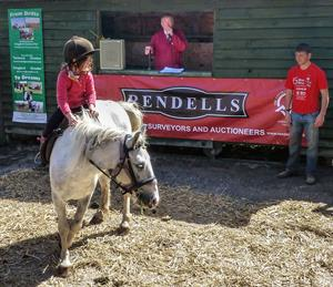 Chagford Country Fair & Sale - 30th August 2014