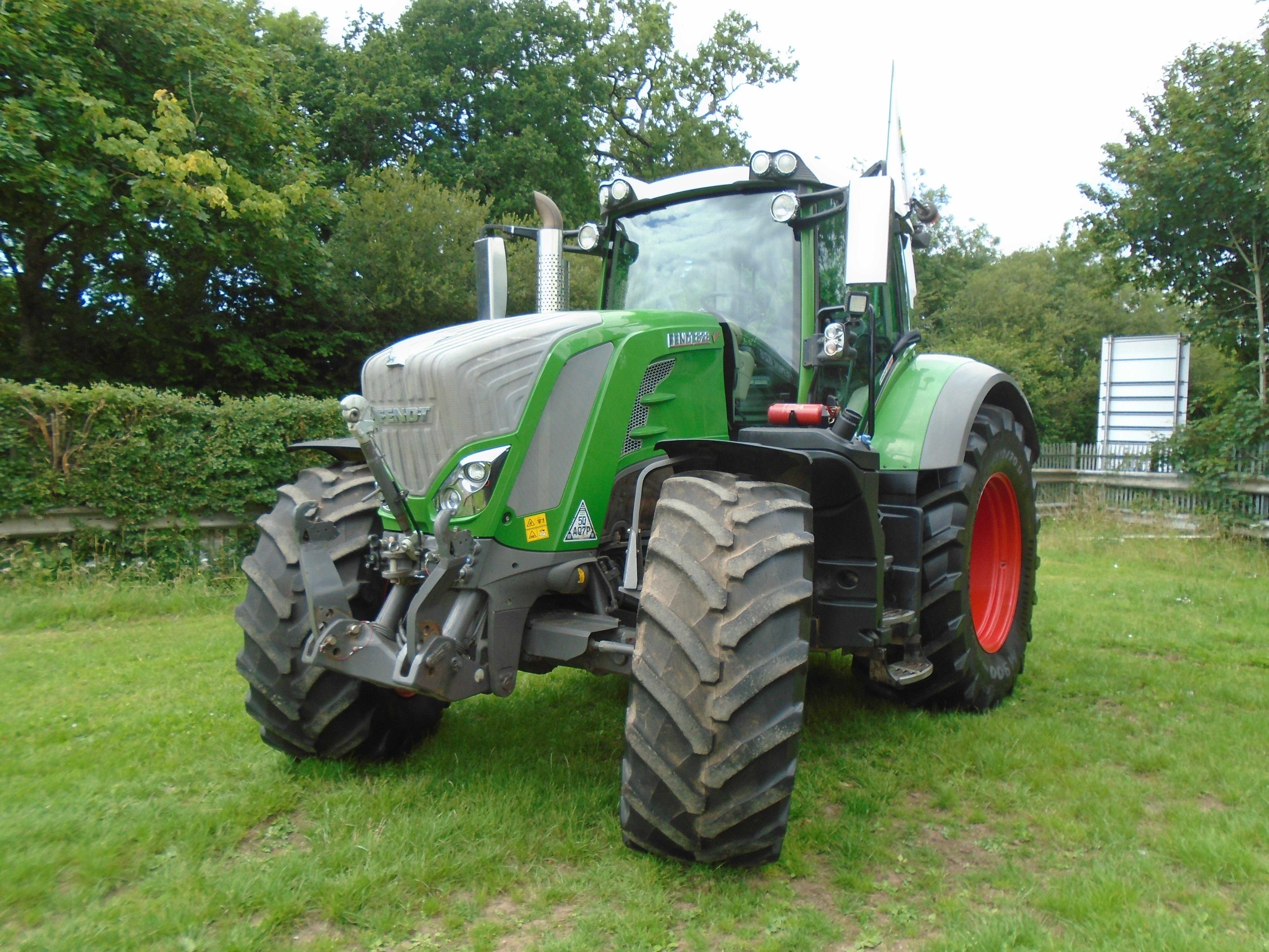 Online Timed Collective Auction of Tractors, Vehicles, Agricultural Machinery and Sundries